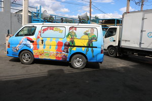 island-breeze-ltd-delivery-van