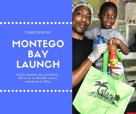 Come Join Us in Montego Bay in May!